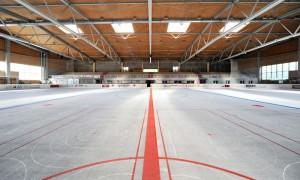 sportzentrum spittal eissportarena